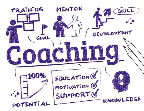 one on one sales coaching