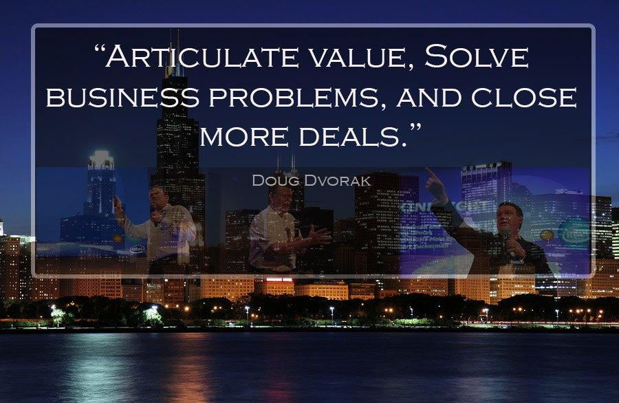 Sales-Mindset-Solves-Problems