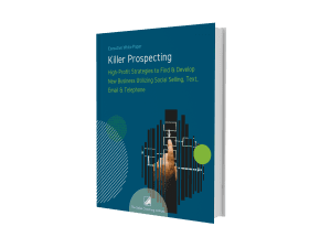 Killer Prospecting White Paper