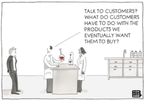 customer-interaction-cartoon