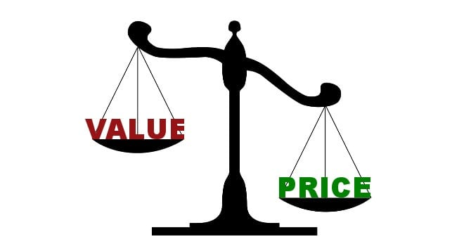 value-over-price
