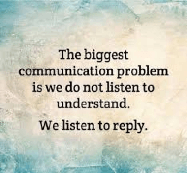 the-biggest-communication-problem
