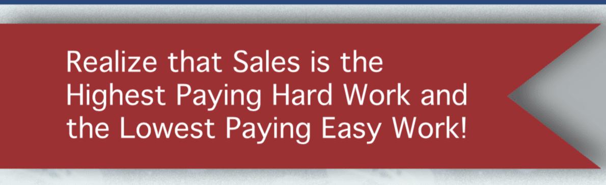 Dallas Sales Coach
