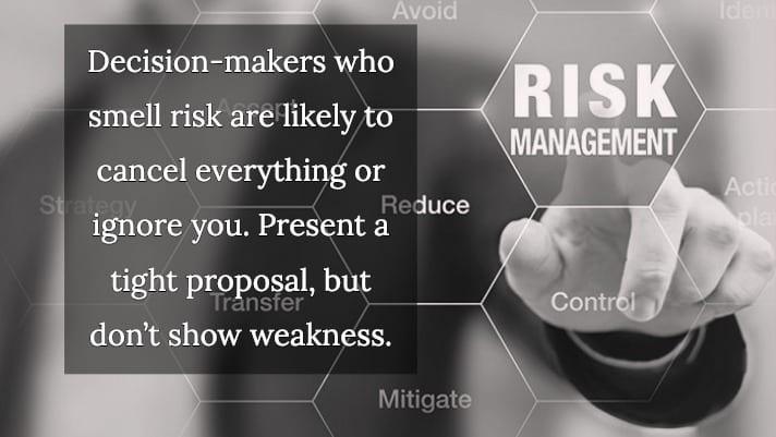 cautious-of-risk