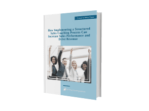 Implement Sales Coach_Book Cover
