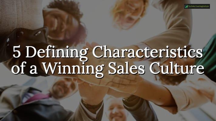 winning-sales-culture