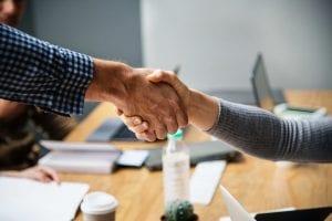 trust-handshake